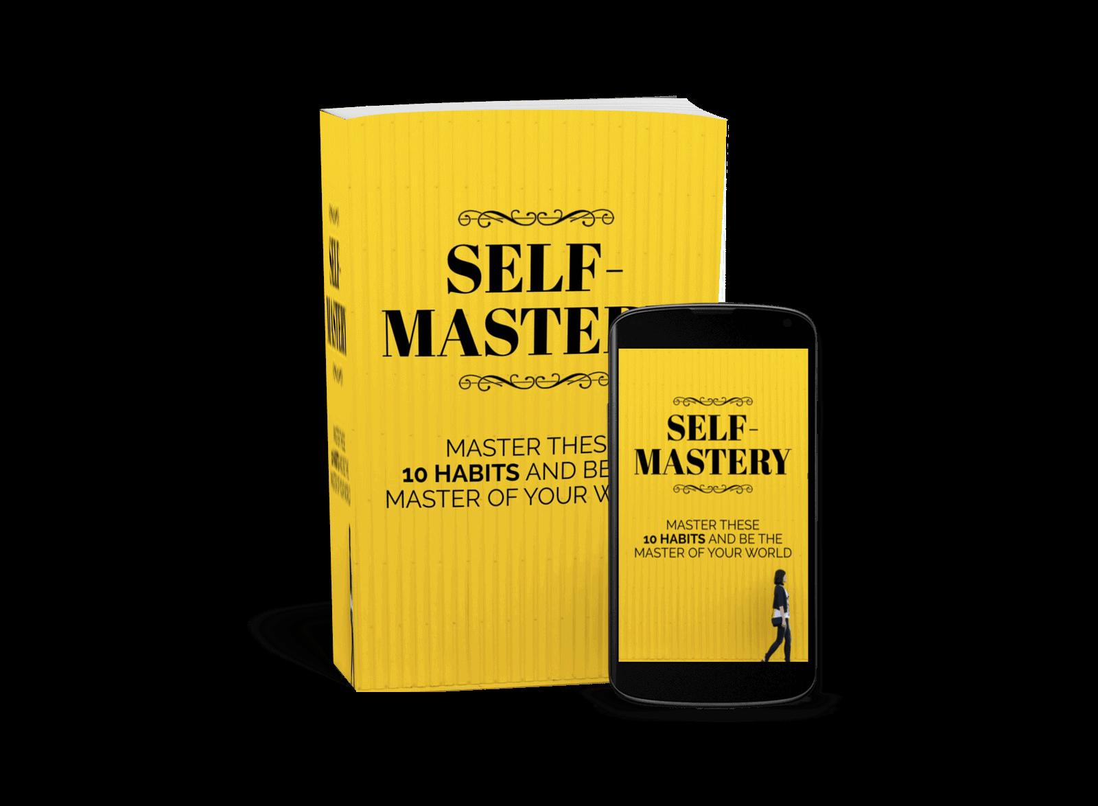 self-mastery-ebook