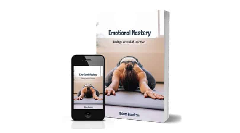 emotional mastery product social media image