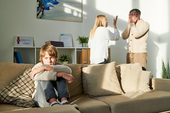 how to prevent conflict in family relationships
